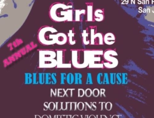 2/29/2020 Blues for a Cause Benefits NDS!