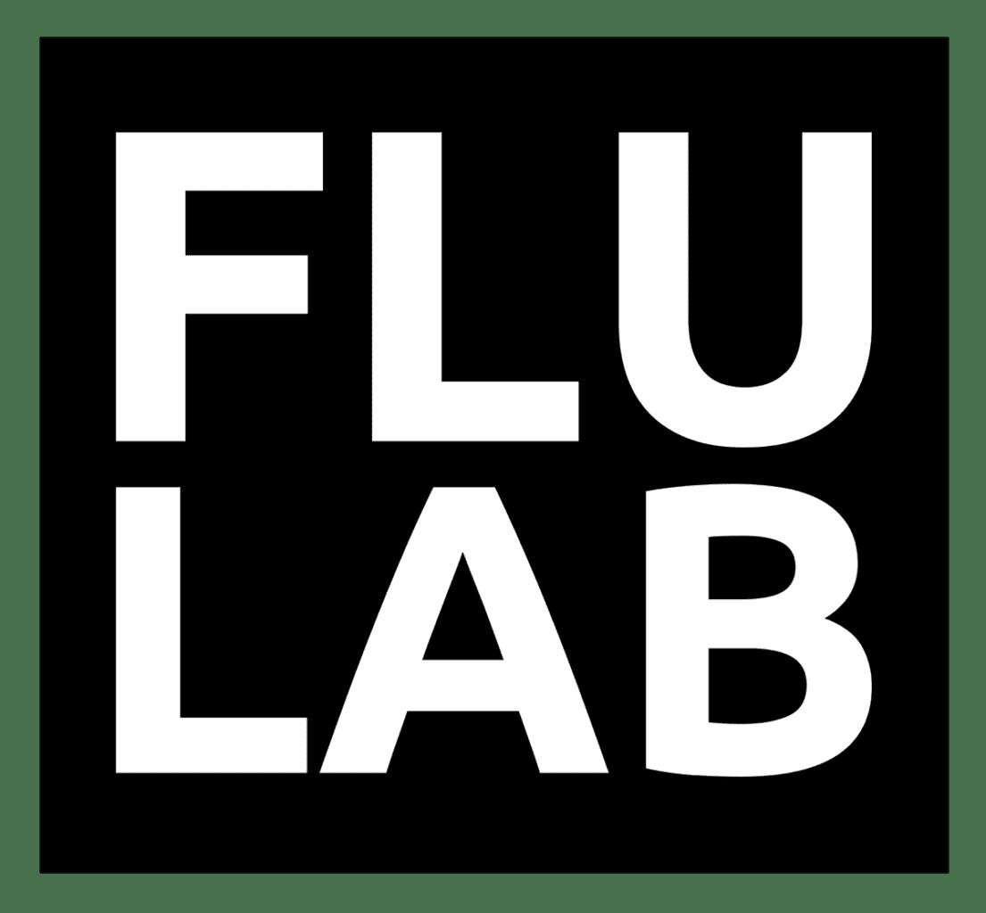 FluLab logo