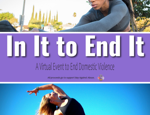 """In It To End It"" Virtual Workout Fundraiser"
