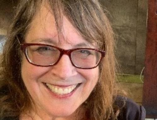 Board Member Spotlight: Marianne Aldoradio