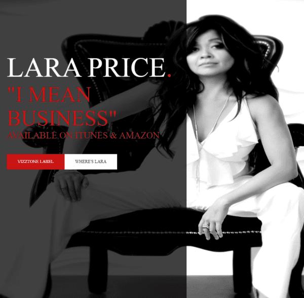 Lara Price