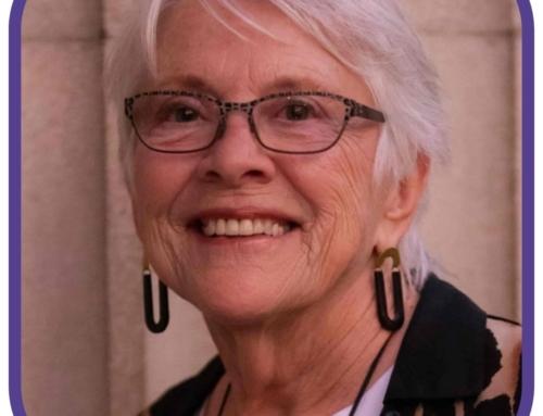 Board Member Spotlight: Pat Bashaw