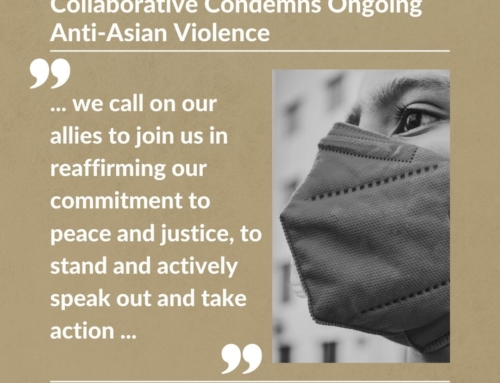 Statement from the Bay Area Domestic Violence Shelter Collaborative